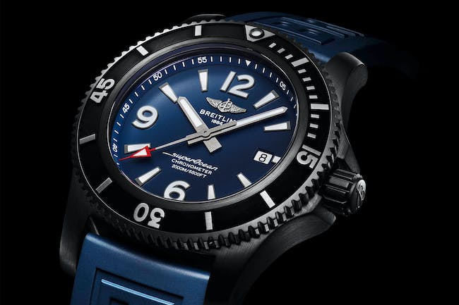 Baselworld 2019: Providing you the details of the Breitling SuperOcean II