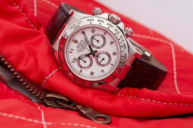 Daytona International Speedway: The inspiration behind the legendary name Rolex Daytona