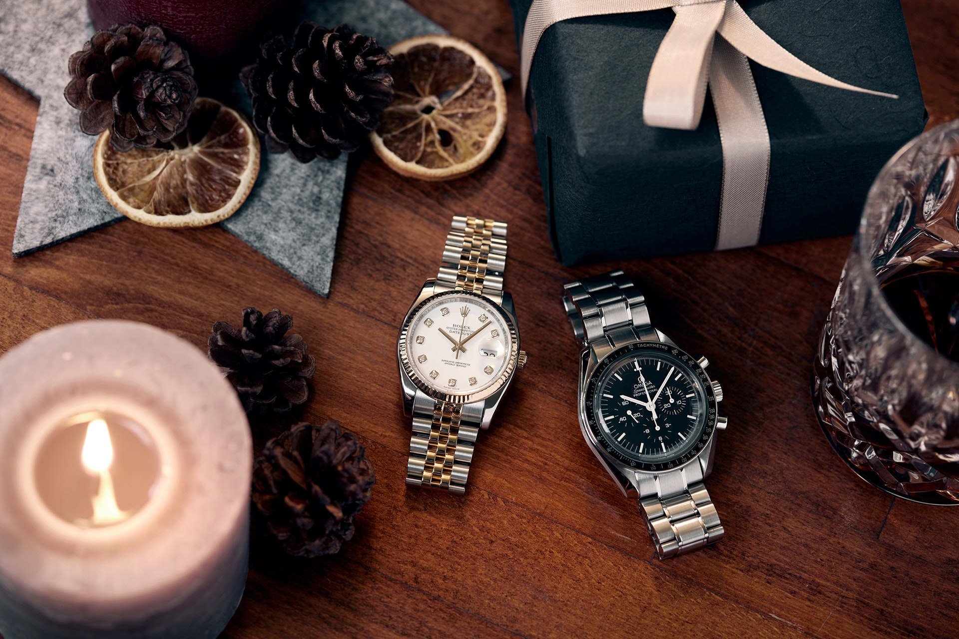 Christmas Gift Guide: Watches for your nearest and dearest