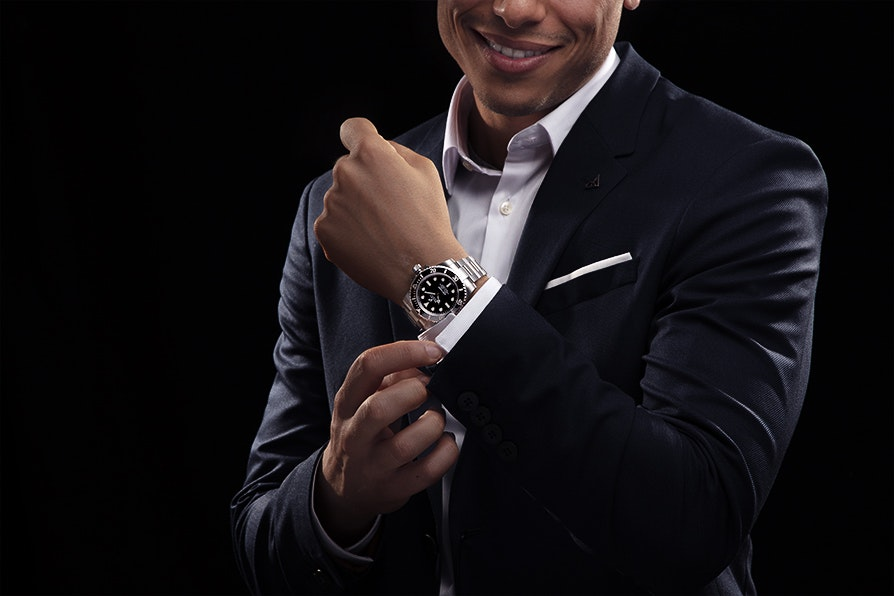 A Gentleman's Guide: The top luxury watches to celebrate success