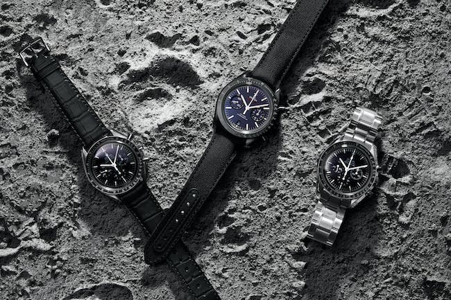 Small step for man, one giant leap for watchkind - commemorating 49 years of the iconic Omega Moonwatch