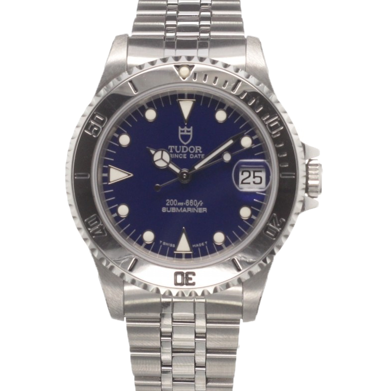 Tudor submariner infos price history chronext - Tudor dive watch price ...
