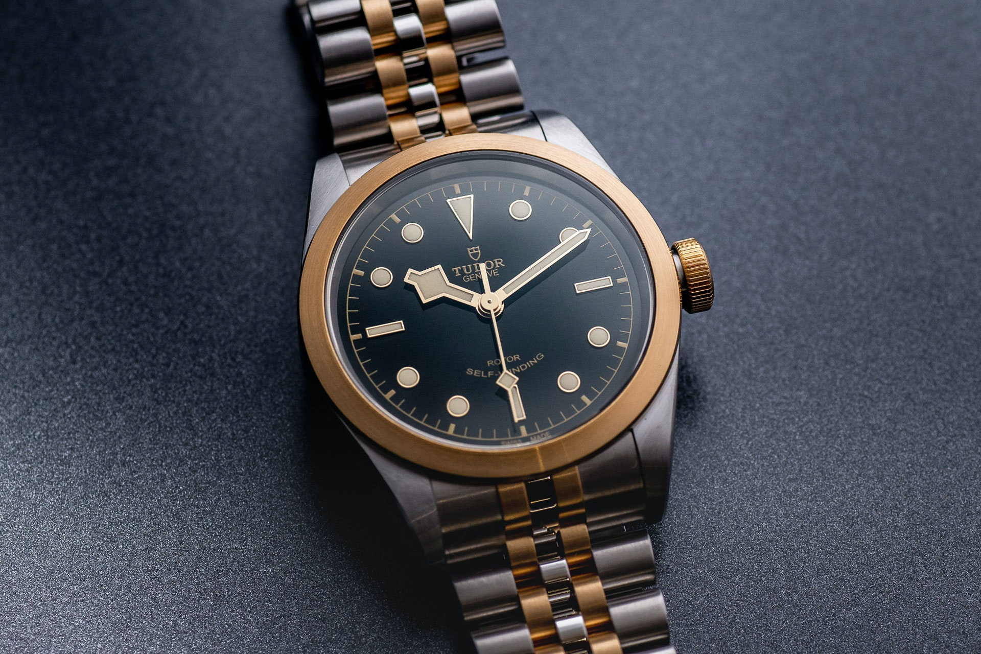 Baselworld 2019: Tudor Black Bay releases at a glance