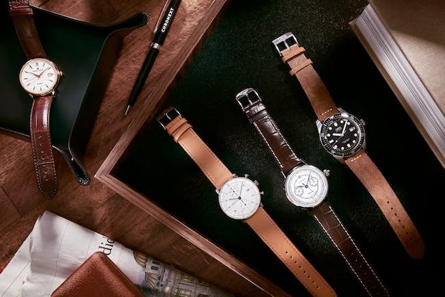 Underdog brands: Here are the watches you should be paying more attention to