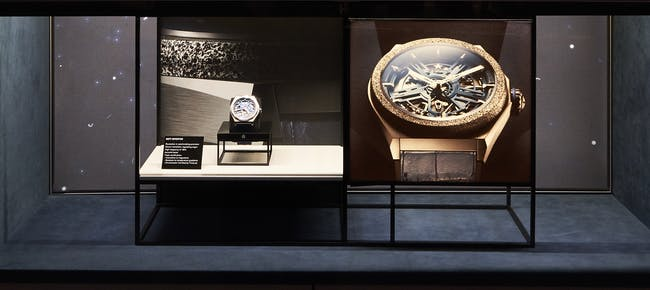 Zenith and the big Baselworld 2019 anniversary