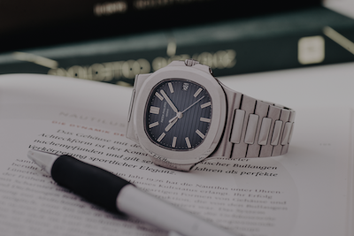 A Timely Question – how can I invest in luxury watches?