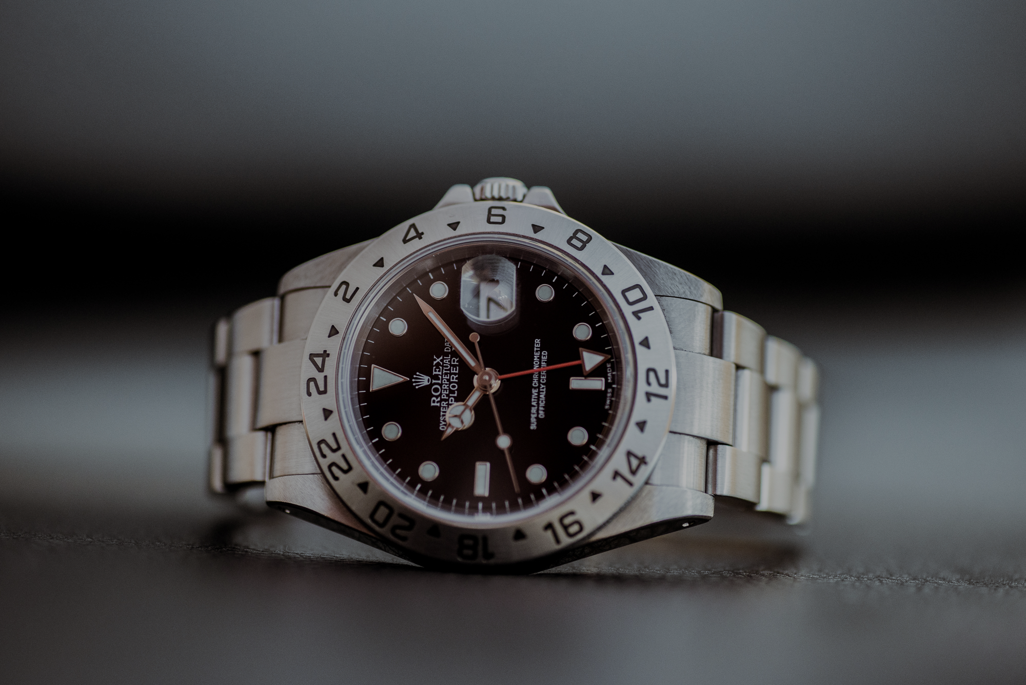 From Rolex to IWC – our new arrivals are in!
