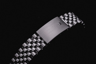 Rolex Terminology Part I: Bracelets