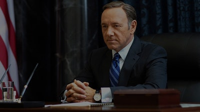 A tribute to Kevin Spacey – and his love for IWC – on his 57th birthday