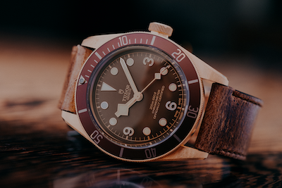 New Watch Wednesday with Baselworld Novelties from Rolex & Tudor