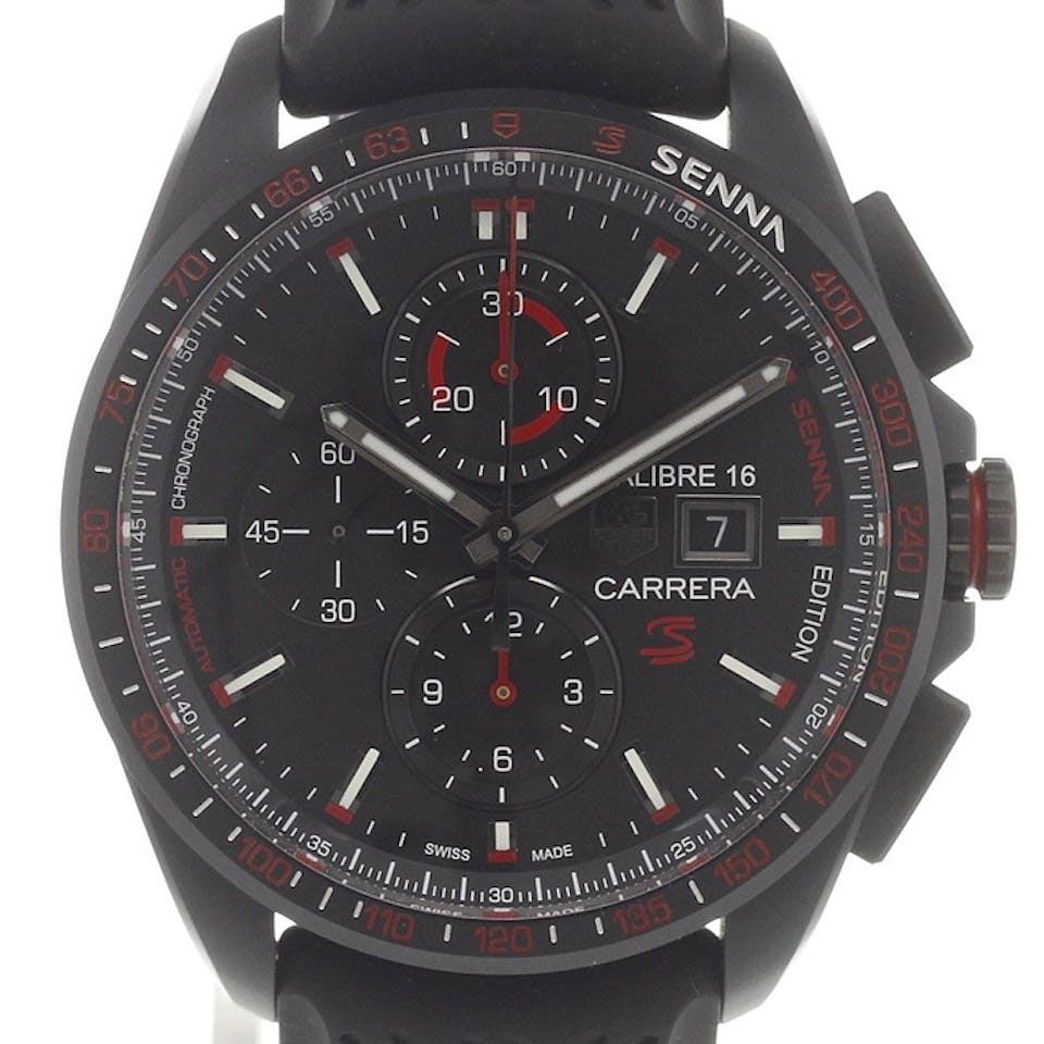 the watch of the day the tag heuer carrera calibre 16. Black Bedroom Furniture Sets. Home Design Ideas