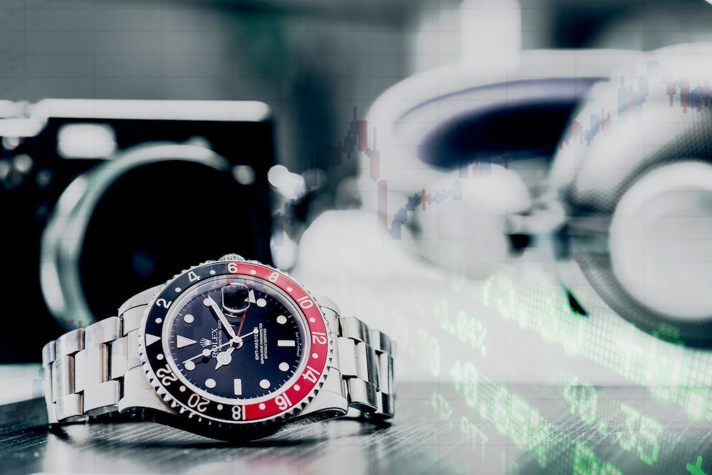 Price Development for Luxury Watches – Here Are Our Findings!