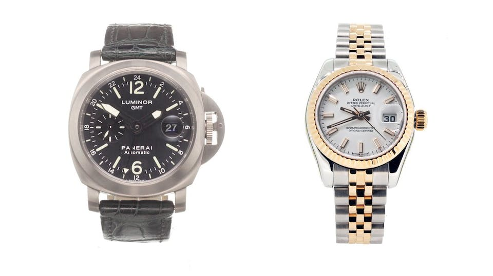 d2a0ddc3d8d Time and power – first couples and their notable wristwatches