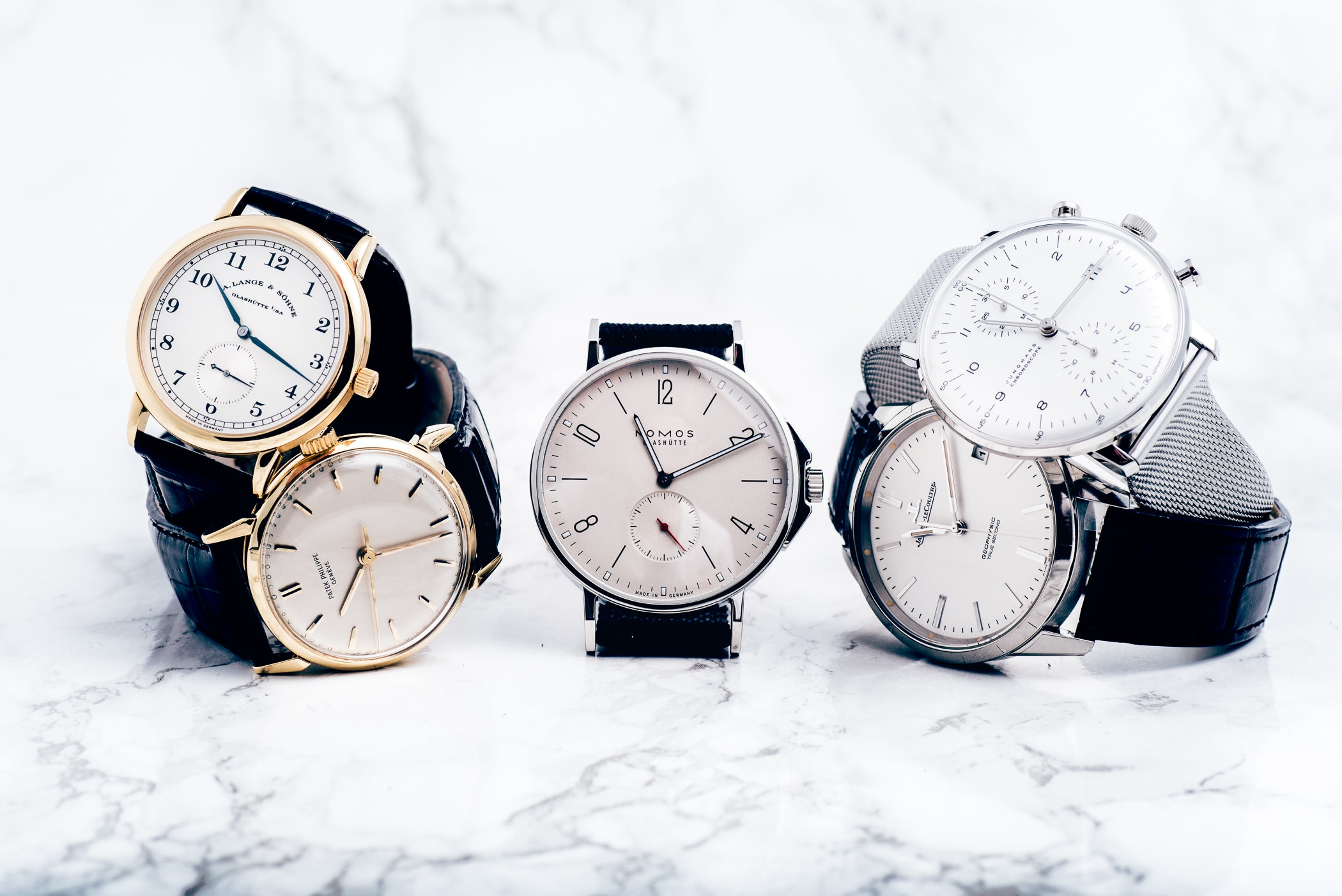 5 minimalist watches that you should know