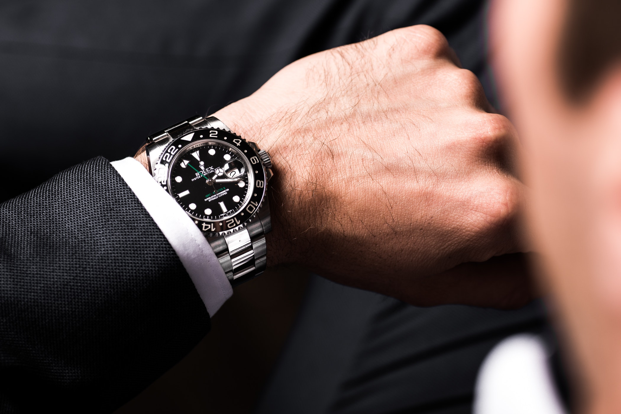 The Rolex GMT-Master: Should you choose vintage or modern?