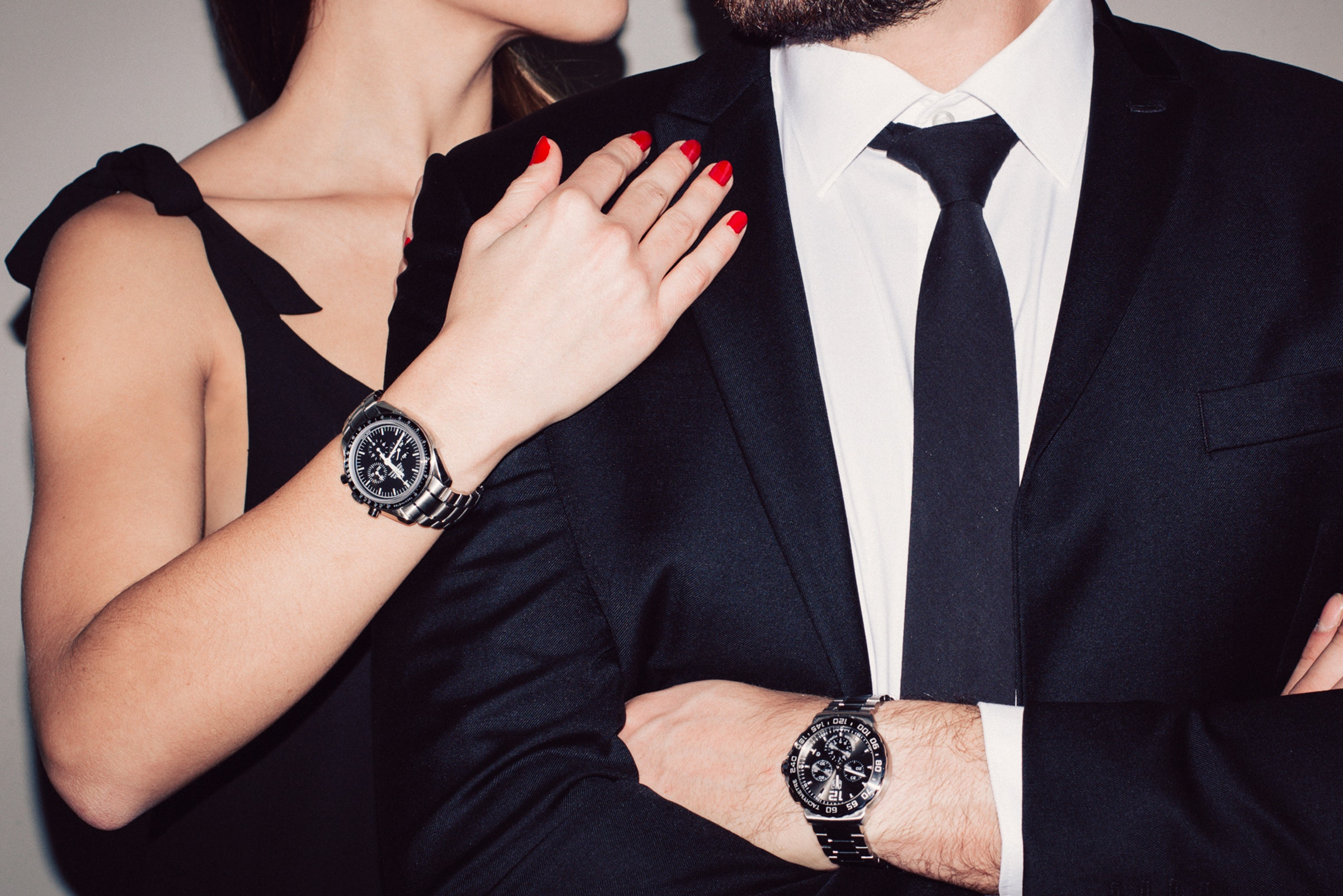 The best watches for couples this Valentine's Day