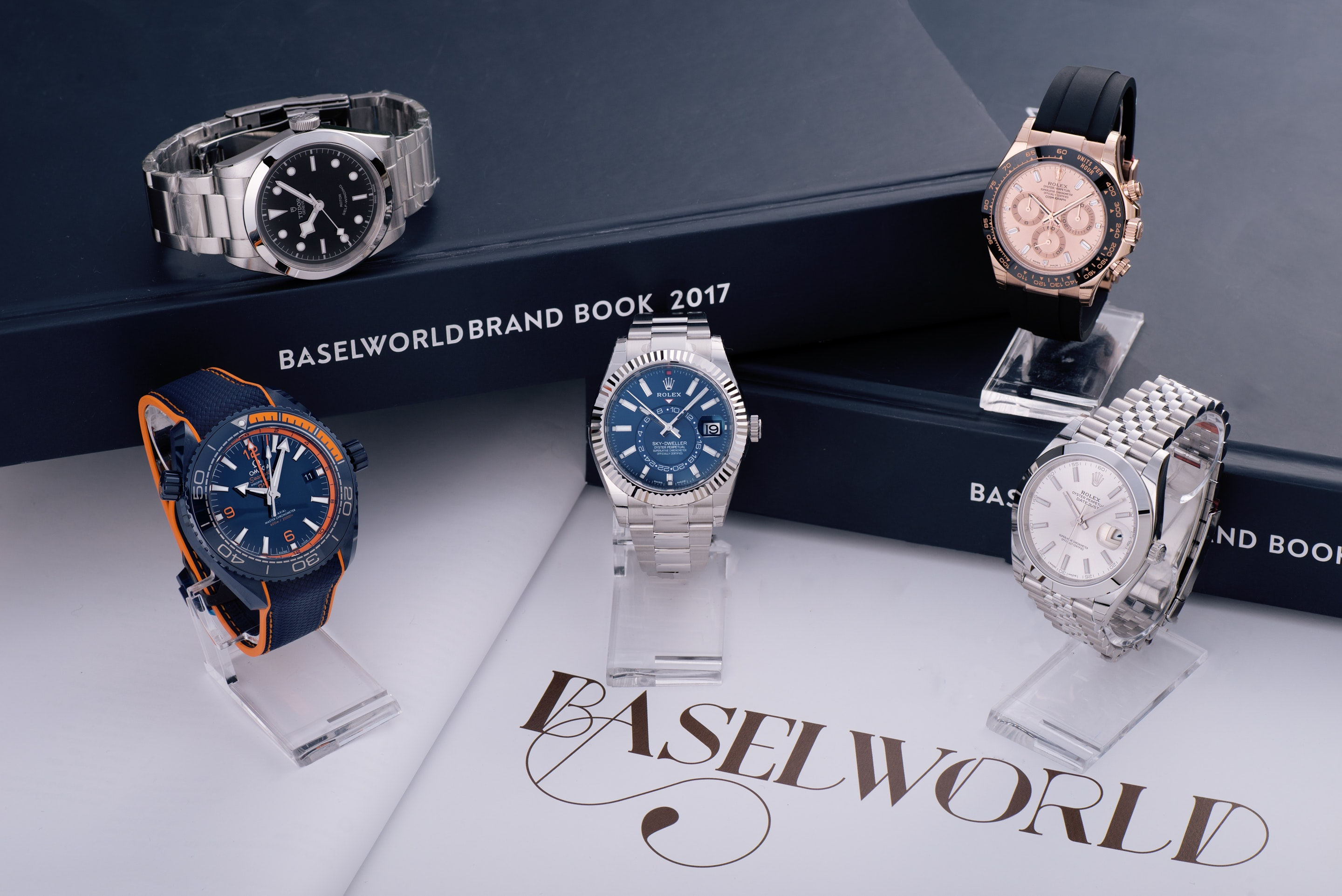 Battle of the watch fairs: Baselworld vs SIHH