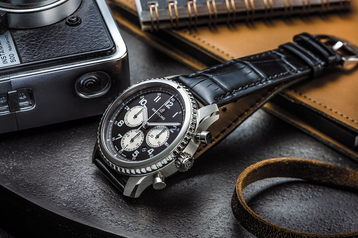 Baselworld 2018 Breitling predictions: Less complexity, retro re-editions, and more