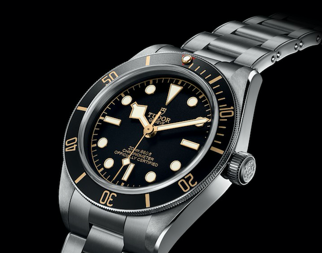 Tudor Black Bay 58: The universal genius of Baselworld 2018?