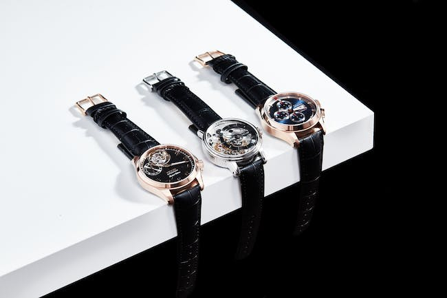 Luxury watches insider tipp: Interview with EPOS