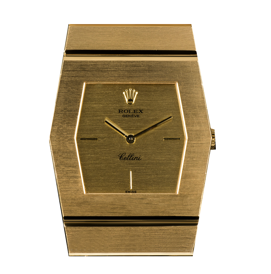 Watches Are Forever James Bond Villains And Their Notable Watches