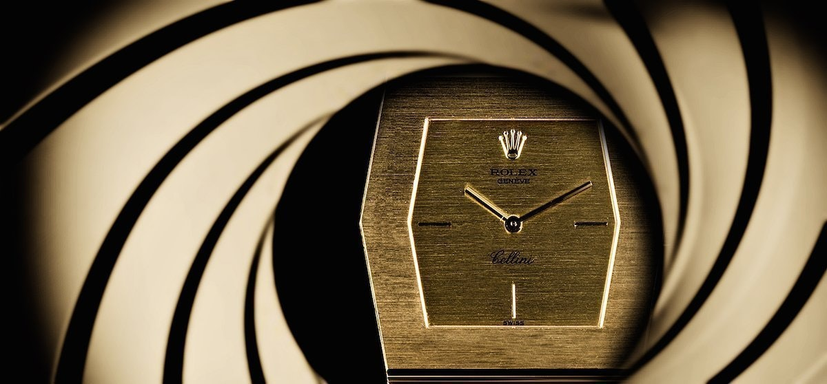 Watches are forever – James Bond villains and their notable watches
