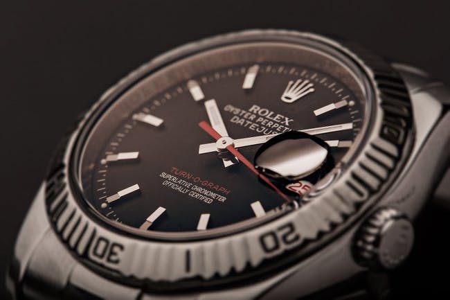 Top arrivals – New Watch Wednesday with Rolex, Patek Philippe & Nomos