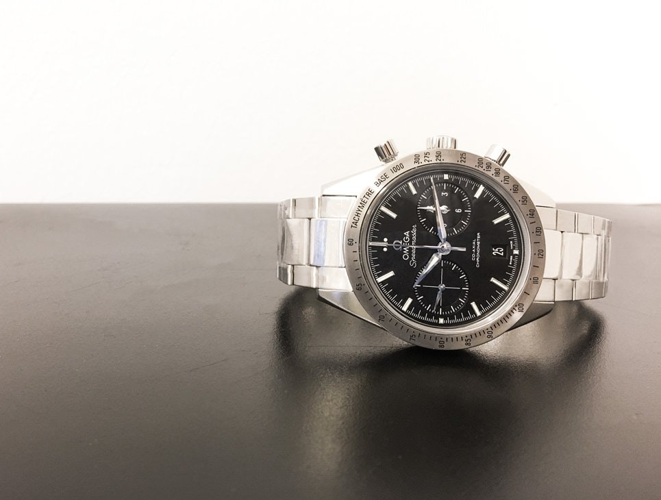 New Watch Wednesday is back with exquisite pieces from Rolex, Omega, Jaeger-LeCoultre, and more