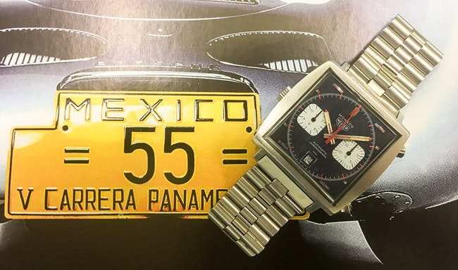 From Rolex to Patek Philippe – our current top 10 vintage models