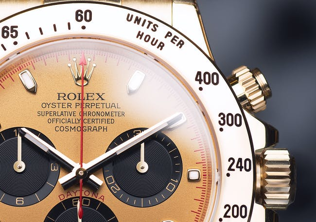 A timely question: chronometer versus chronograph