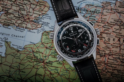 A timely question:  GMT Vs. World-time watches