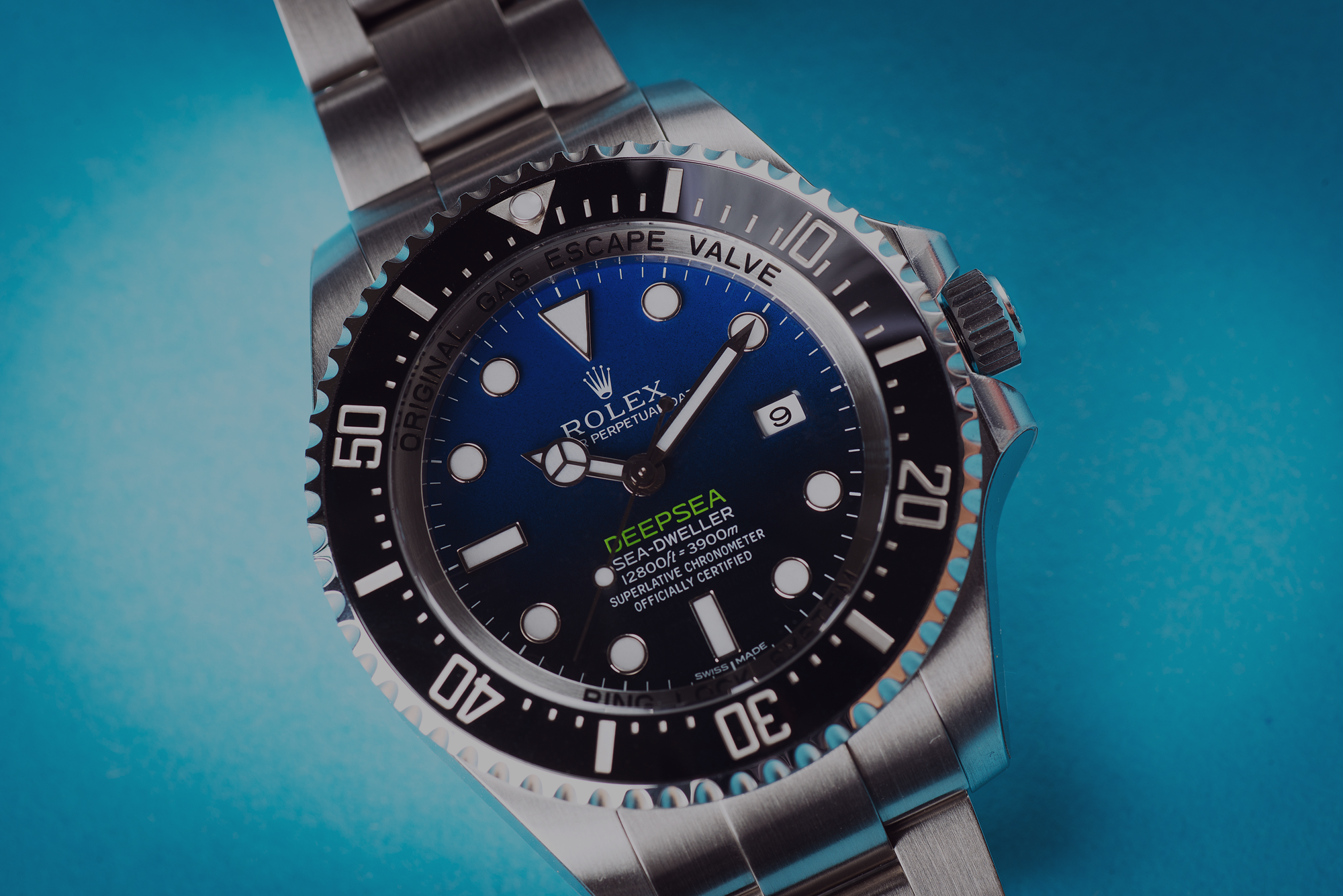 Rolex, Omega, IWC, and more – our new watches are in!