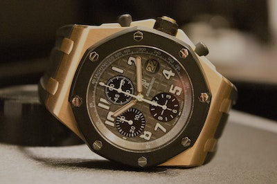 New Watch Wednesday with Audemars Piguet, Patek Philippe, Rolex, and more