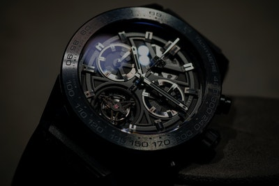 Taming the forces of nature: The fascinating technology behind the Tourbillon