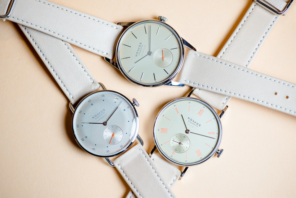Introducing the Nomos Minimatik