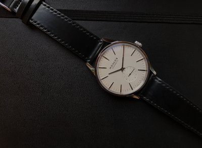 New Watch Wednesday with IWC, Nomos, Jaeger-LeCoultre and more