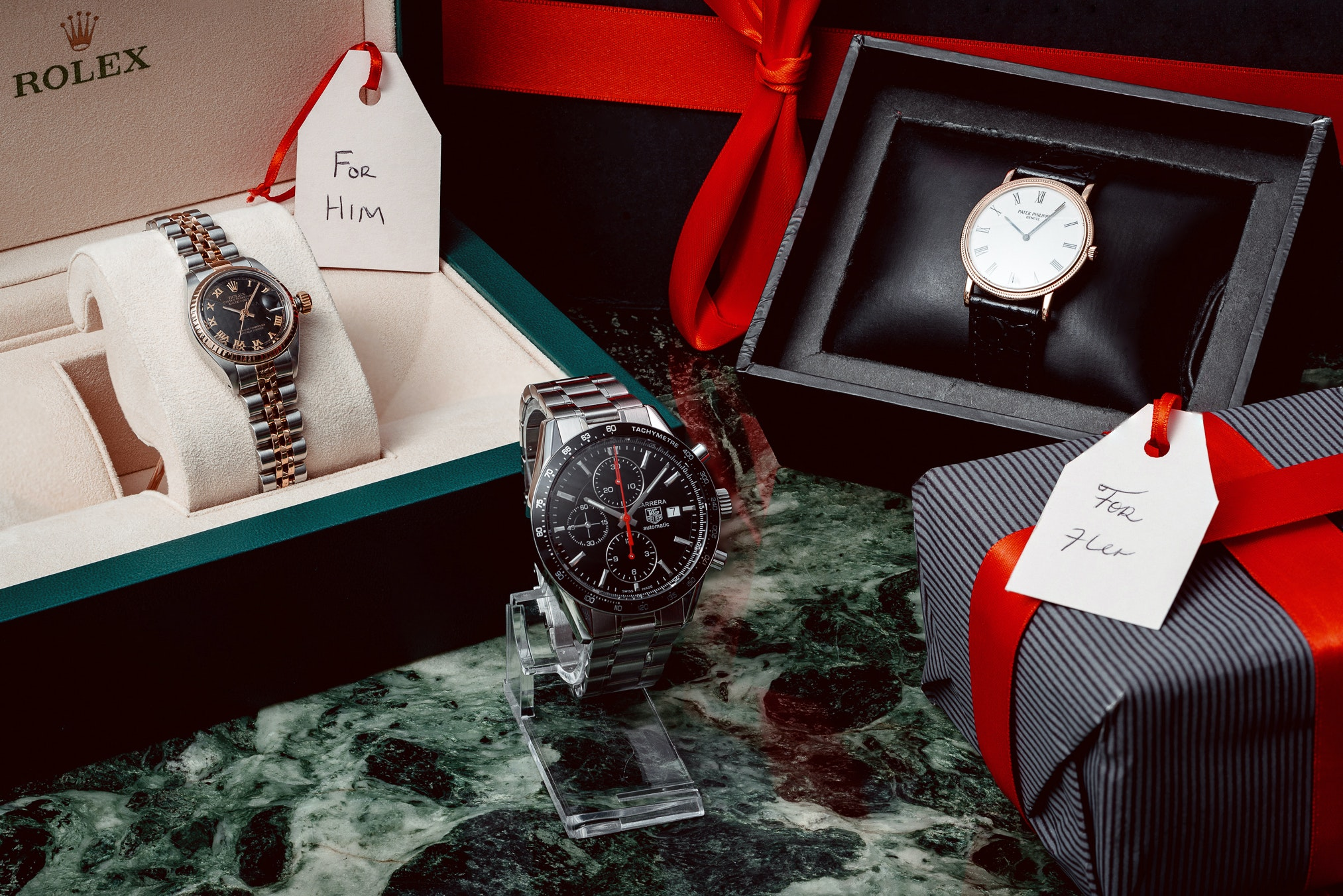 The Christmas Gift Guide for Him and Her
