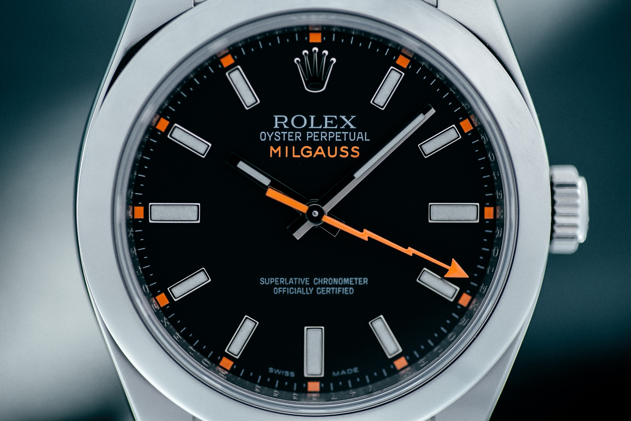 Incredible resistance to magnetic fields: Here are five watches for the Engineering profession that you should know about