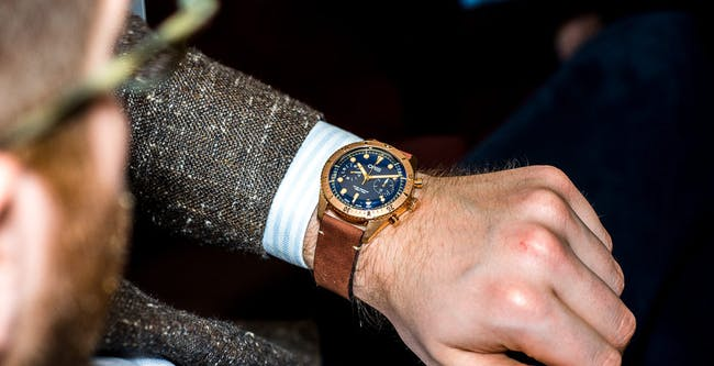 From one generation to the next: A guide to keeping classic watches in the family