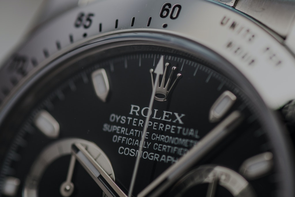 6b00487df6b Is it real  A buyer s guide to spotting a fake Rolex