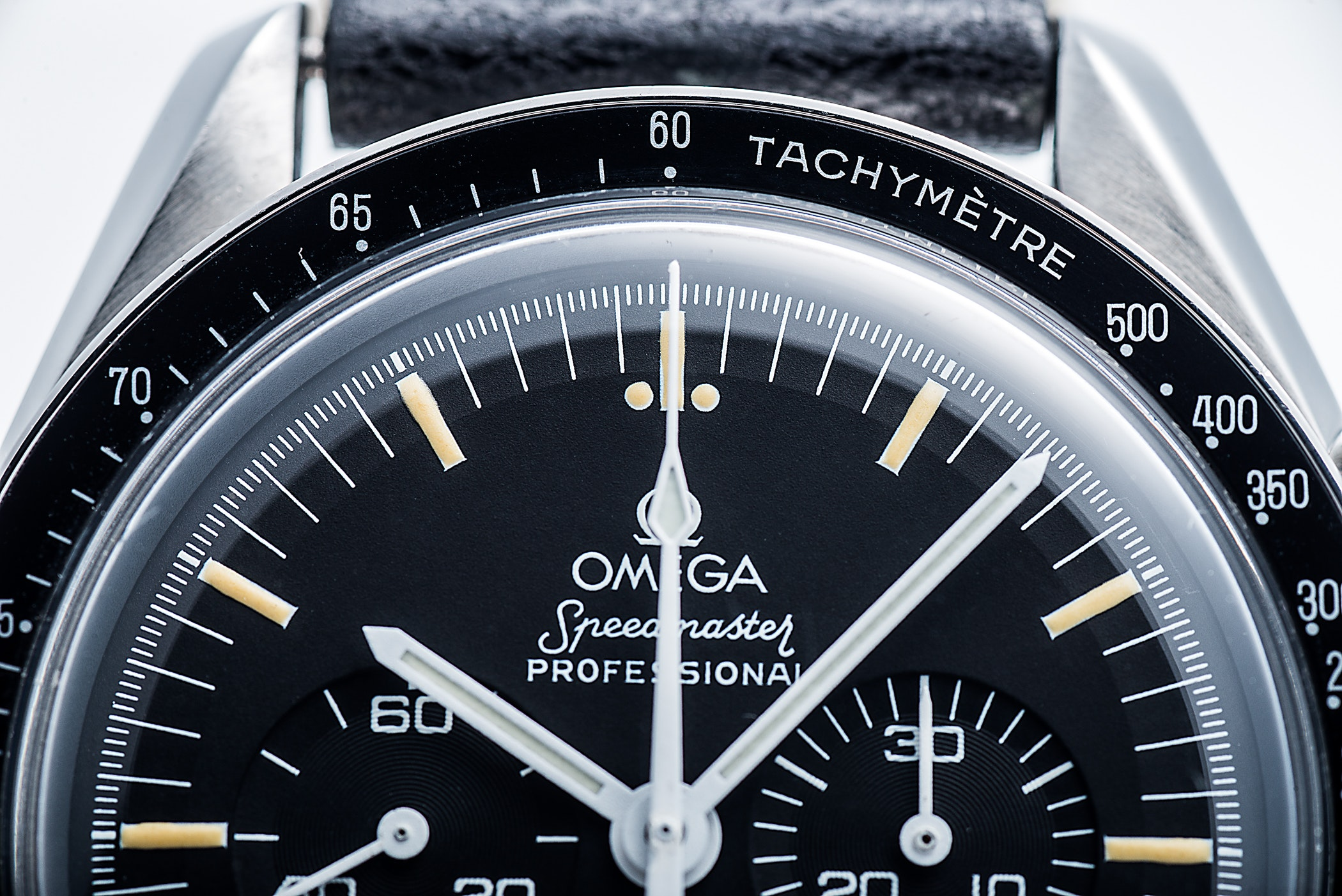 Is it real? A buyer's guide to spotting a fake Omega