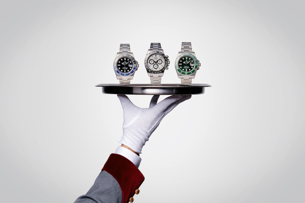 What Watch Is Worth Waiting Decades For Top 5 Most Wanted Rolex And