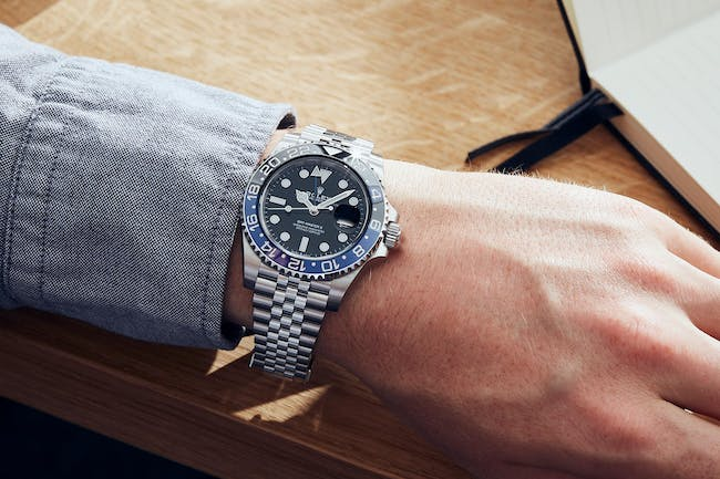 Baselworld 2019: The Rolex BLNR is relaunched!