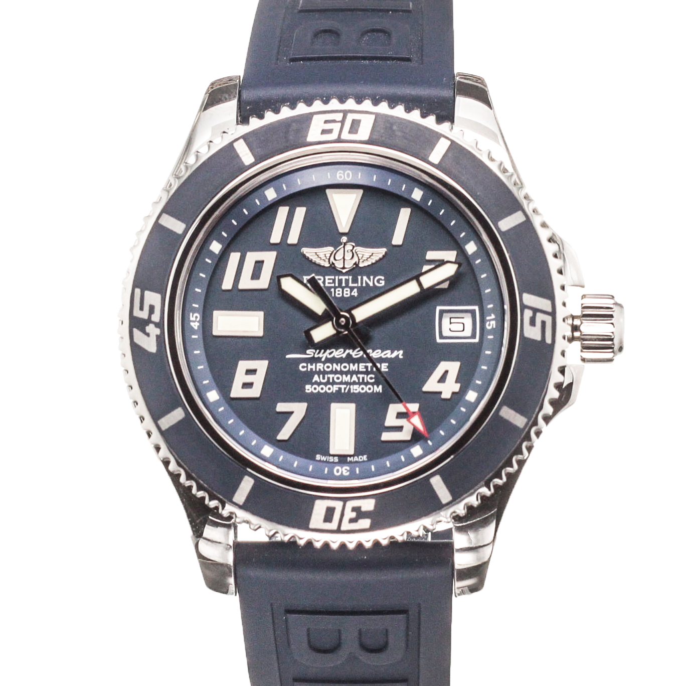 Breitling For Bentley Infos Price History: Breitling Superocean - Infos, Price & History