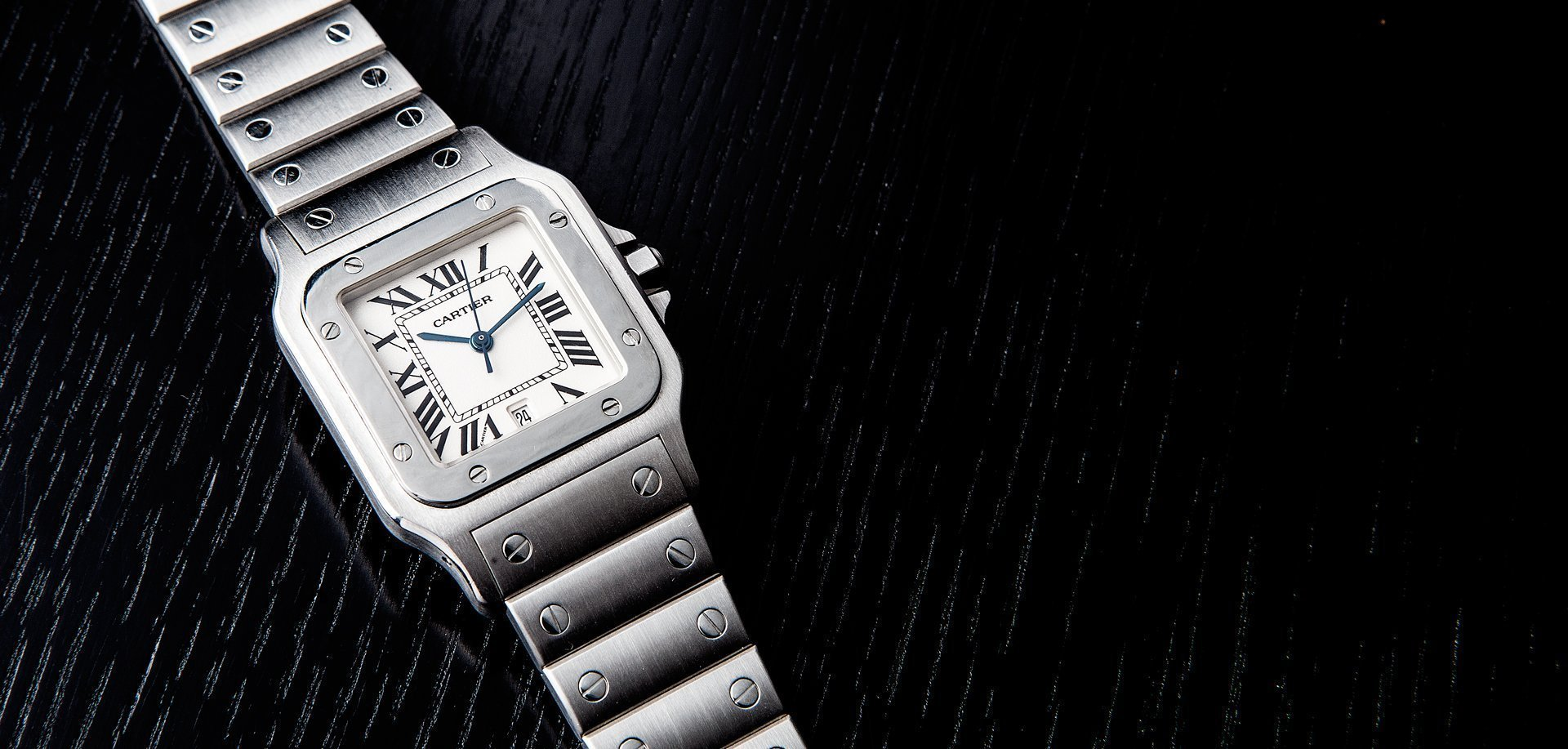 a4dec2570 Cartier Watches - Models, Prices, History | CHRONEXT