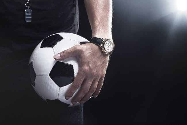 FIFA World Cup 2018: Who cares about winners or losers? It's all about the wrists of Lingard, Messi and Neymar and their luxury watches!