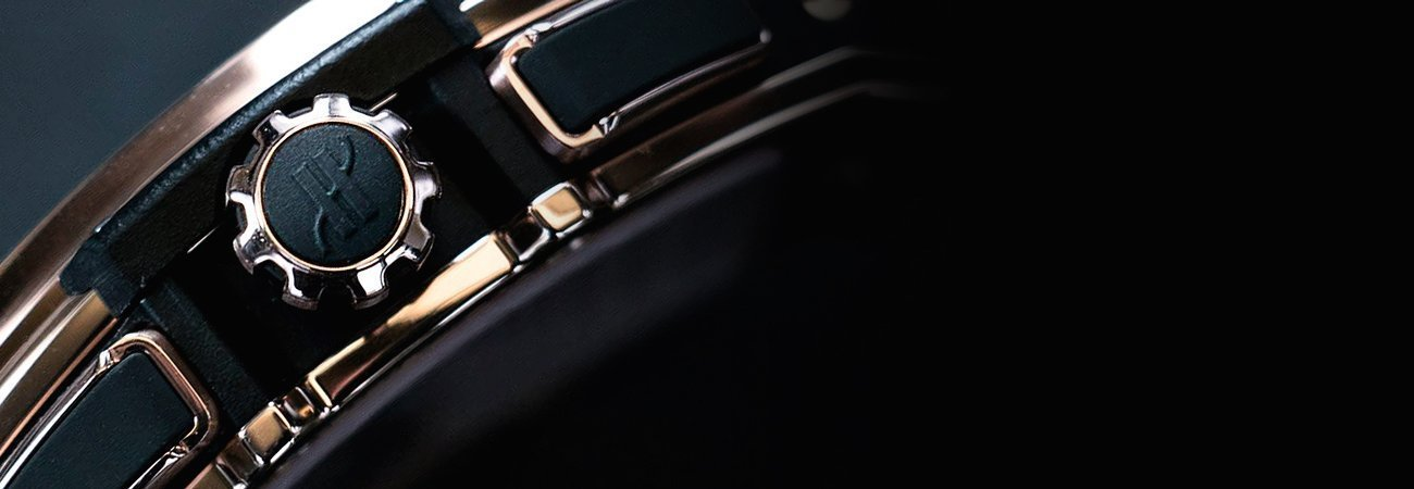 137f15bda Hublot Watches - Models, Prices, History | CHRONEXT