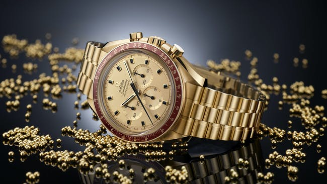 The Omega Apollo 11 Anniversary Speedmaster: or whatever happened to the Swatch Group?