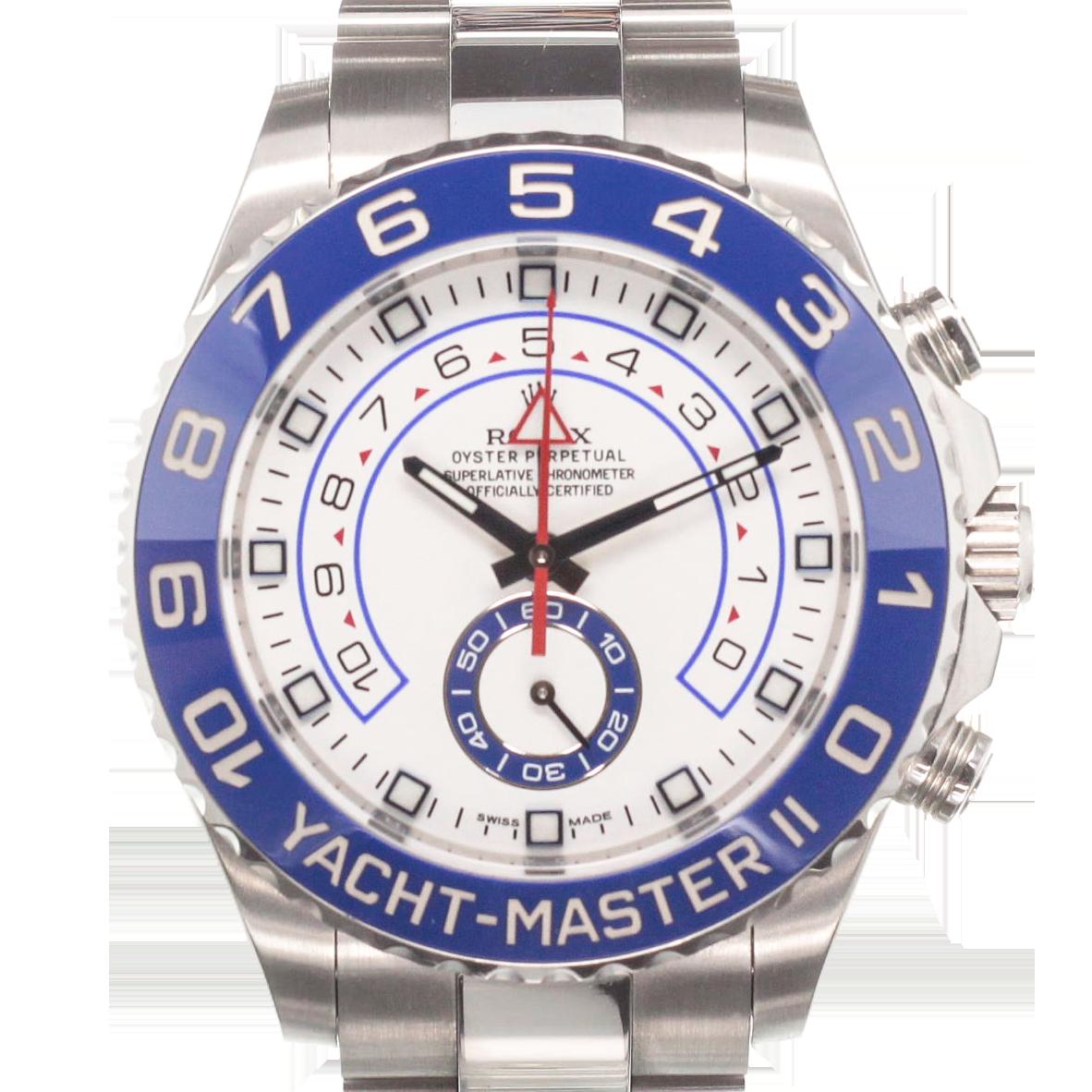 Rolex Yacht-Master 2