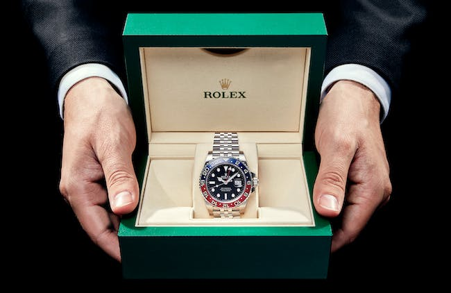 Coke, Pepsi, Root Beer: what's in a name? The world of Rolex nicknames